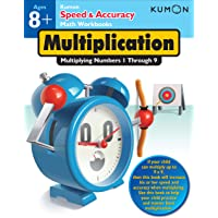 Speed and Accuracy: Multiplication