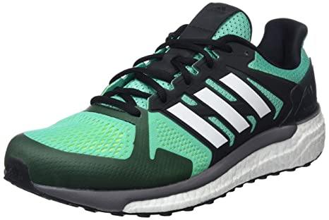 2018 Schuhe Hi Supernova Shoes Laufsport St Res Men Whitecore Black Greenftwr Adidas ulF1c3TJK