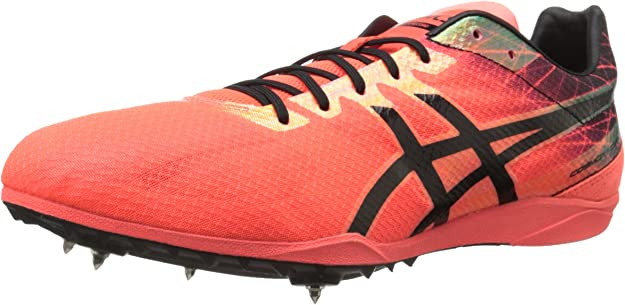 Asics Herren Cosmoracer LD Laufen Spikeschuhe Laufschuhe Sports Atmungsaktiv