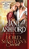 Lord Sebastian's Secret (The Duke's Sons)