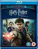 Harry Potter And The Deathly Hallows, Part 2 [2011] [Region Free]