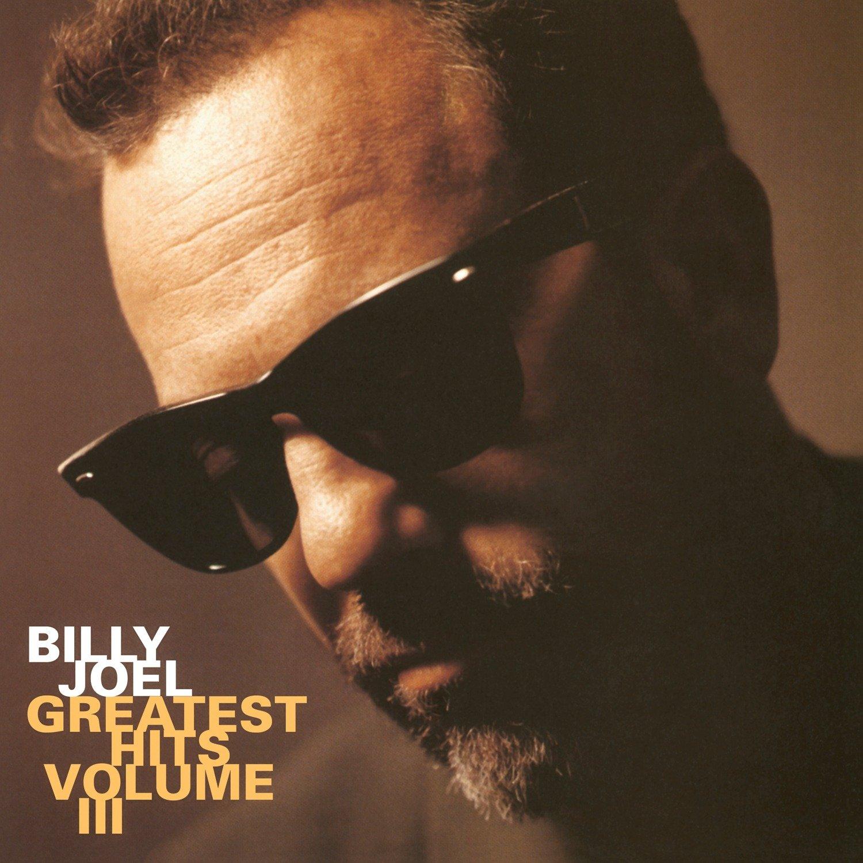Vinilo : Billy Joel - Greatest Hits, Vol. III (Limited Edition, 180 Gram Vinyl, Gatefold LP Jacket, 2 Disc)