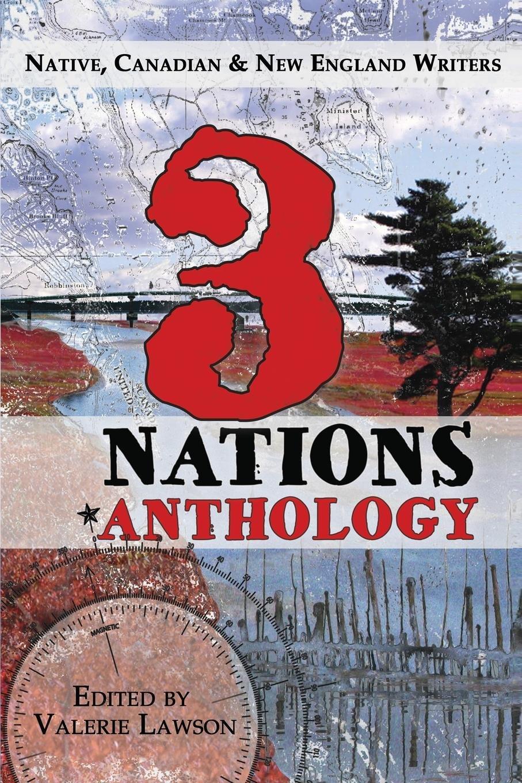 Download 3 Nations Anthology: Native, Canadian & New England Writers pdf epub