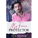 My Fierce Protector (Boston Bad Boys)