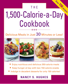 1500 Calorie a Day Weekly Meal Plan: Mediterranean Edition