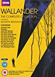 Wallander - The Complete Collection [DVD] [2016]