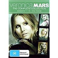 Veronica Mars S1 - 3 + Movie