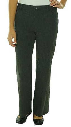 40f3a1a21194c RALPH LAUREN Lauren Women s Flare Leg Dress Pants at Amazon Women s ...