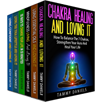 Healthy Living And Positive Daily Habits: 6 Manuscripts: Learn Simple Ways To Live A Healthy Life, Become A Confident…