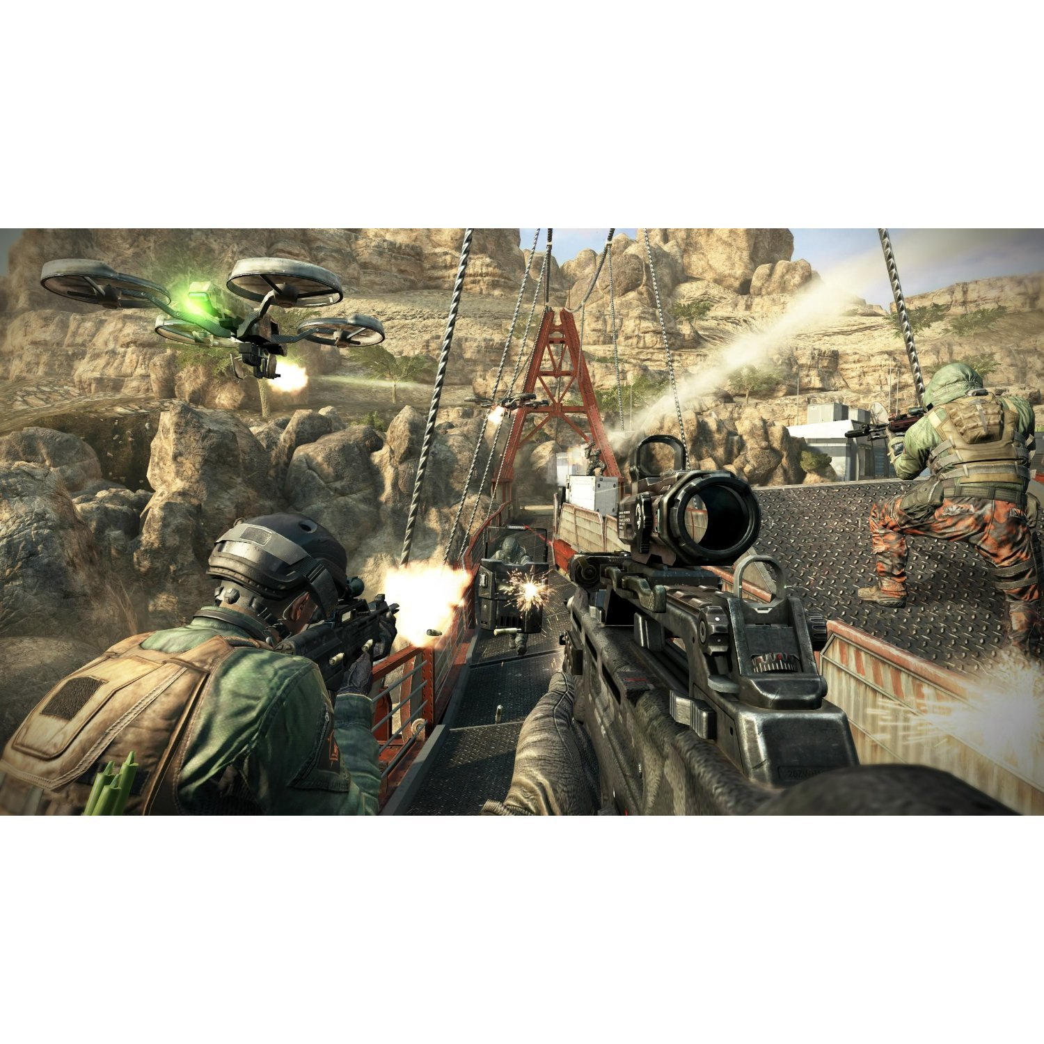 Call of duty black ops ii standard edition xbox 360 amazon co uk pc video games