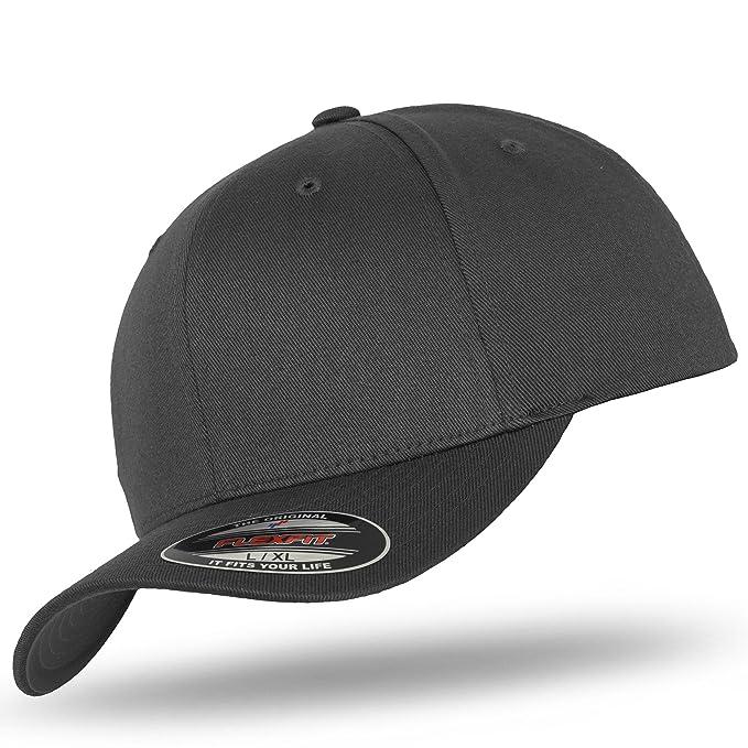 Flexfit - Cappellino da baseball - Uomo  Amazon.it  Abbigliamento 86aa12dbbf12
