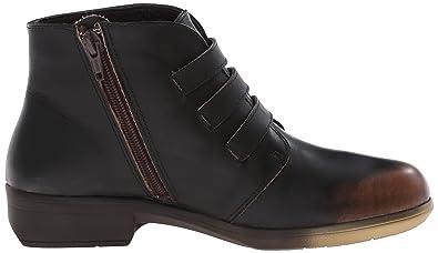 Calima Stiefeletten Vintage Damen Schuhe Leder Naot Echt qSpUzMV