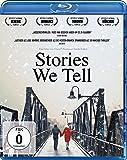 Stories We Tell  (OmU) [Blu-ray]