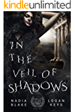 In the Veil of Shadows: Greek Gods Fantasy Romance (Lands of Gods Series Book 2)