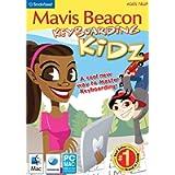 Mavis Beacon Keyboarding Kid