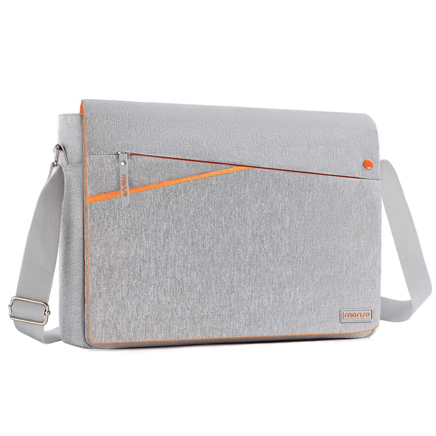 MOSISO Messenger Laptop Shoulder Bag Compatible