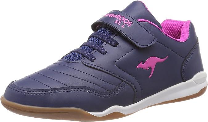KangaROOS Vanderyard, Zapatillas Unisex niños: Amazon.es: Zapatos ...