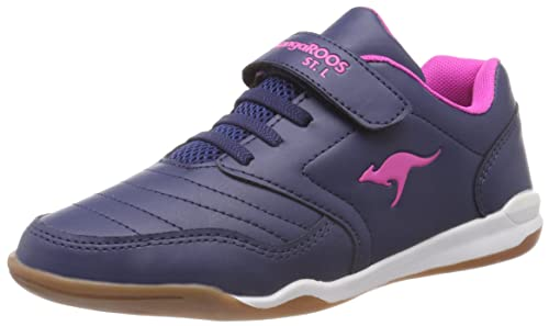 KangaROOS Vanderyard, Zapatillas Unisex niños: Amazon.es: Zapatos y complementos