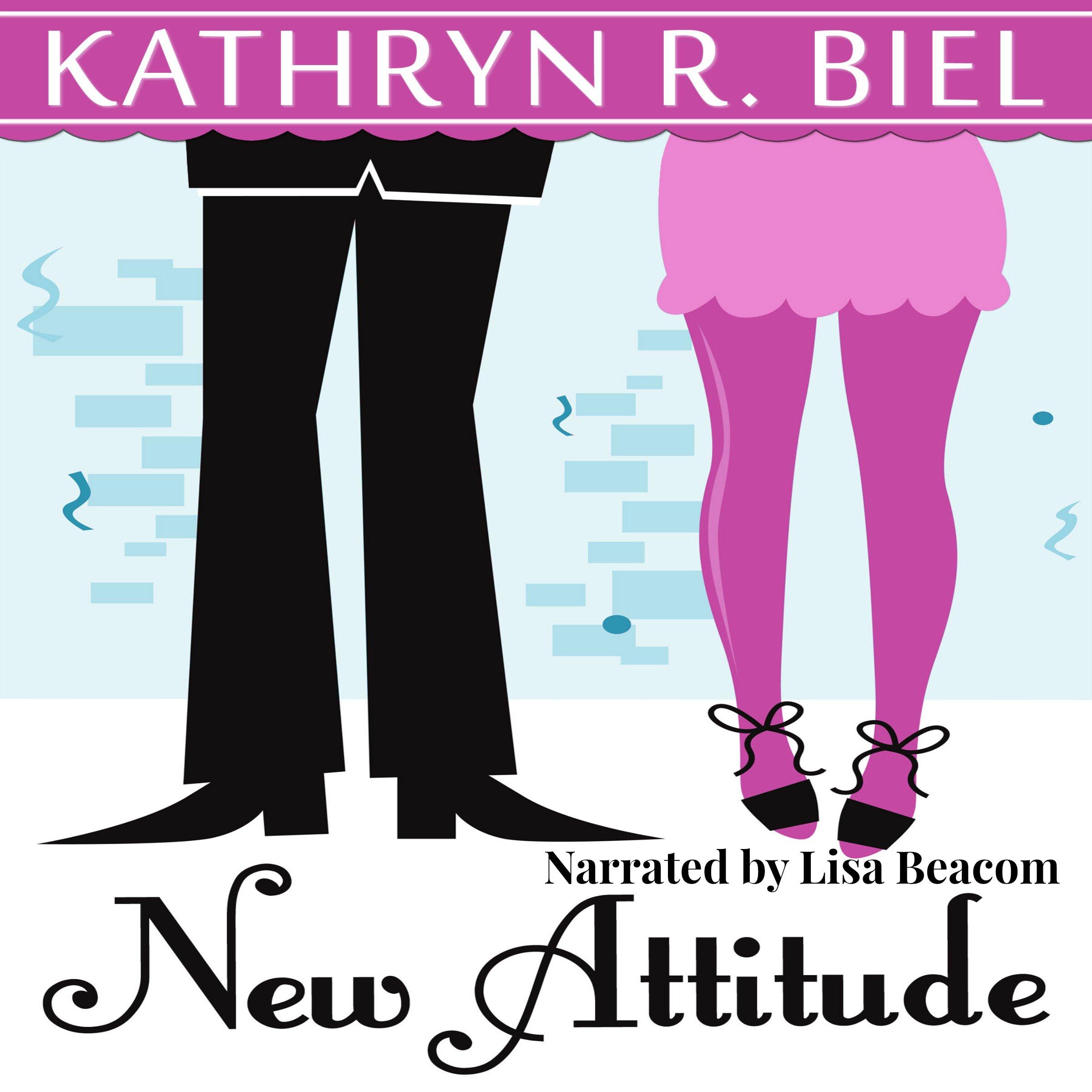 New Attitude: A New Beginnings, Book 2