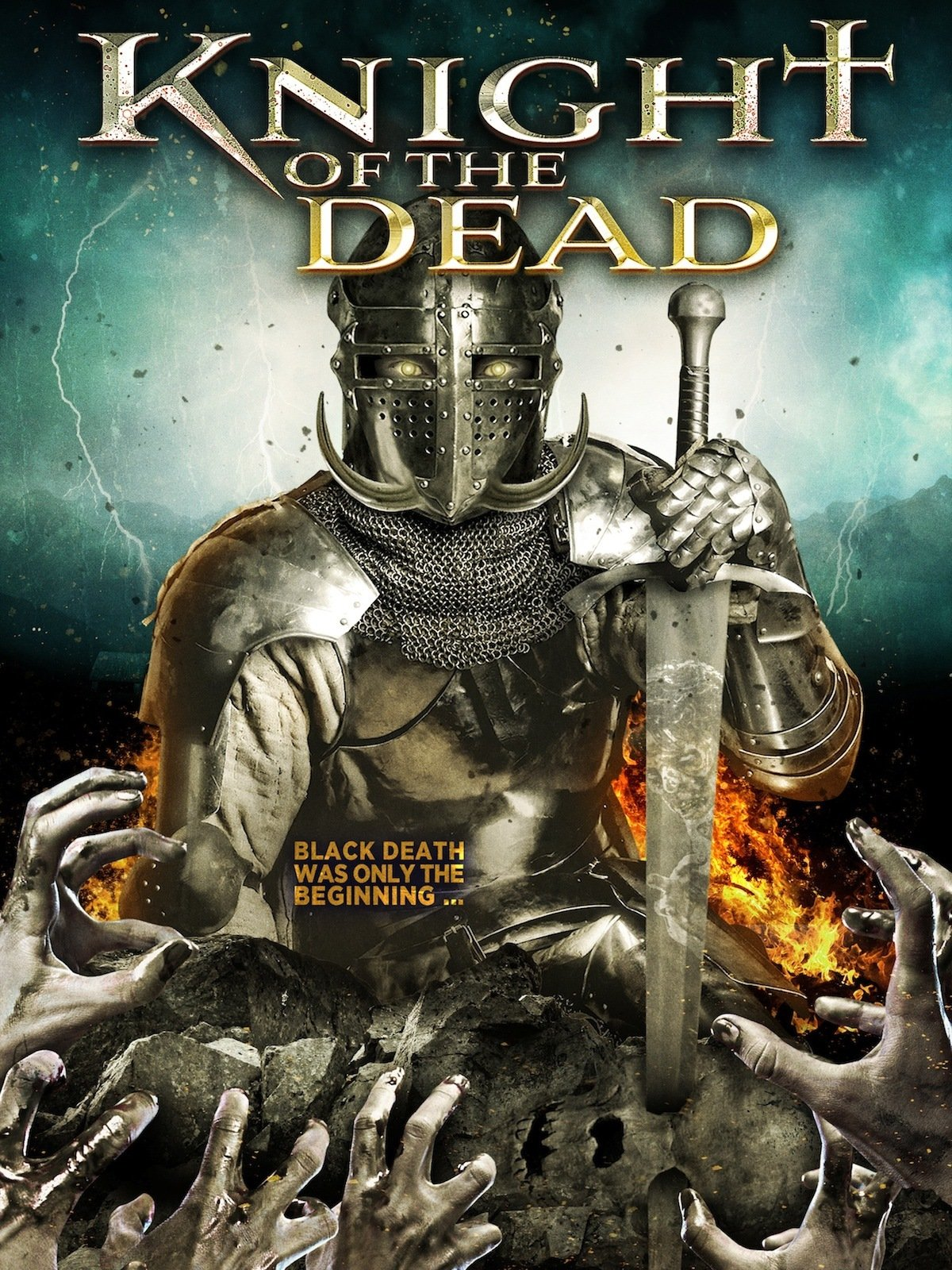 Knight of the Dead (2013) Hindi Dubbed