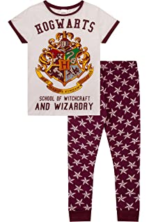 Women's Clothing Fashion Style Ladies Womens Harry Potter Pyjamas