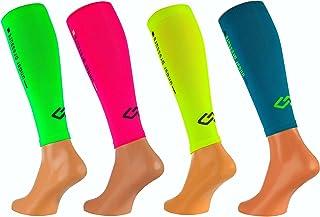 Under Pressure Sox Tubes Manchons de compression sportive (compression: 20–22mmHg)-Haute Qualité - Fabriqués en Allemagne
