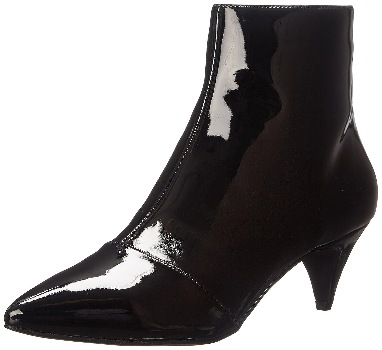 Nine West Women's Clareece Synthetic Boot