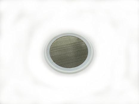 Amazon.com: Junta de filtro de pantalla Tri Clamp (Teflon ...