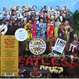 The Beatles Sgt Pepper S Lonely Hearts Club Band 4 Cd
