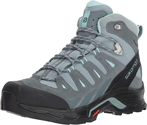 Salomon Women's Quest Prime GTX W Backpacking Boot