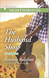 The Husband Show (Willing to Wed Book 3)