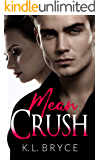 Mean Crush (Unbroken: Mending the hearts of alpha bad boys Book 1)