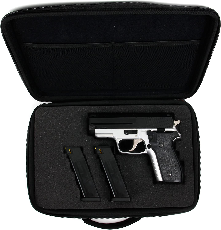 DURAGADGET - Funda para pistola BB con una amplia gama de diferentes estilos y materiales