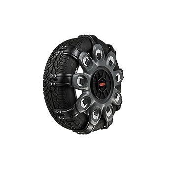 Spikes Spider Compact - Cadenas de nieve (2 unidades, talla 3): Amazon.es: Coche y moto
