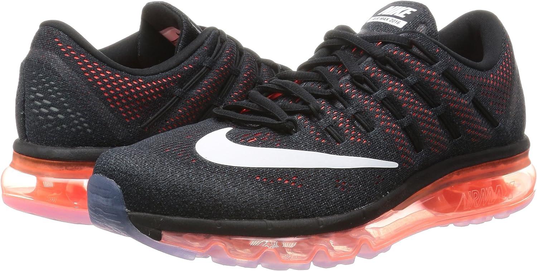 NIKE Air MAX, Zapatillas de Running para Hombre: Amazon.es: Zapatos y complementos