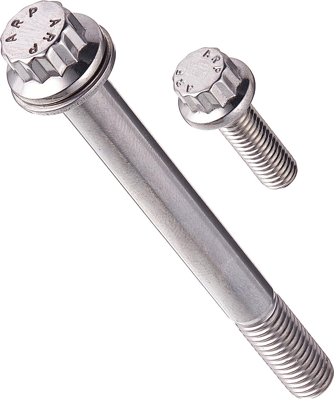 ARP 434-3202  Water Pump /& Thermostat Housing Bolt Kit  12pt LS1 LS2