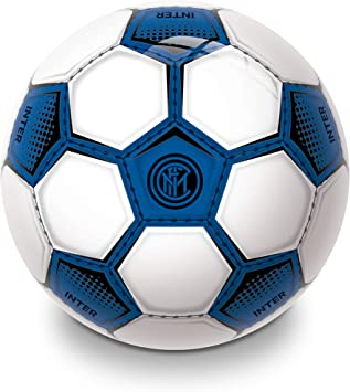 Mondo Toys - Pelota de fútbol Inter Mini PVC para niño, Color ...