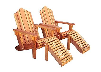 Best Wood For Adirondack Chairs.Amazon Com Best Redwood Adirondack Chair 41 Height X 36