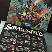 Cursed! Brand New English and Sealed Small World