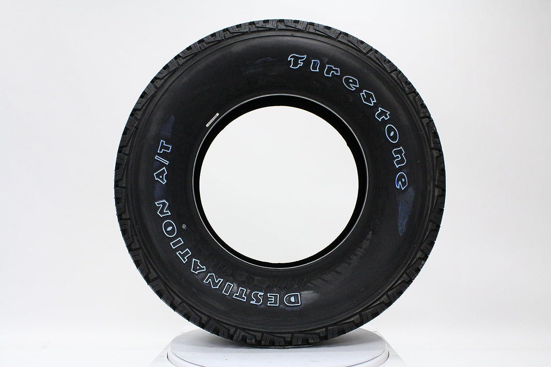 Firestone Destination A//T All-Season Radial Tire 285//75R16 126R