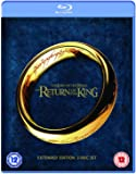 The Lord of the Rings: The Return of the King [2003]