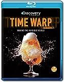 TIME WARP: SEASON 2 BLU-RAY