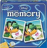 Ravensburger Italy Memory XL Disney Classic, 21237 8