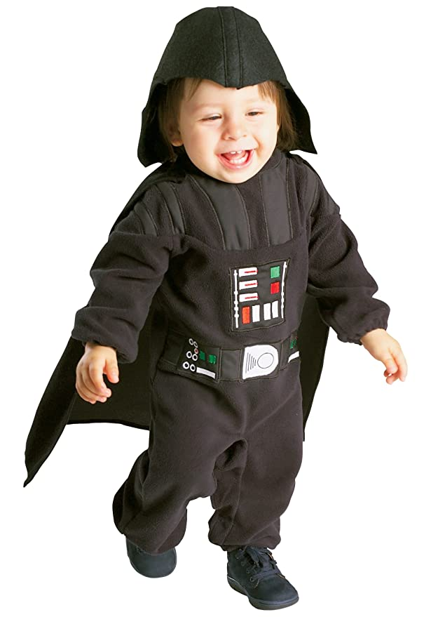 Star - Disfraz Wars para bebé niño (11609T): Amazon.es: Juguetes y ...