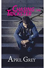Chasing The Trickster (Book One of the Cernunnos Series) Kindle Edition