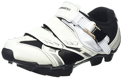 SHIMANO MTB Zapatillas para mujer SPD WM 63 W, todo el año, mujer,