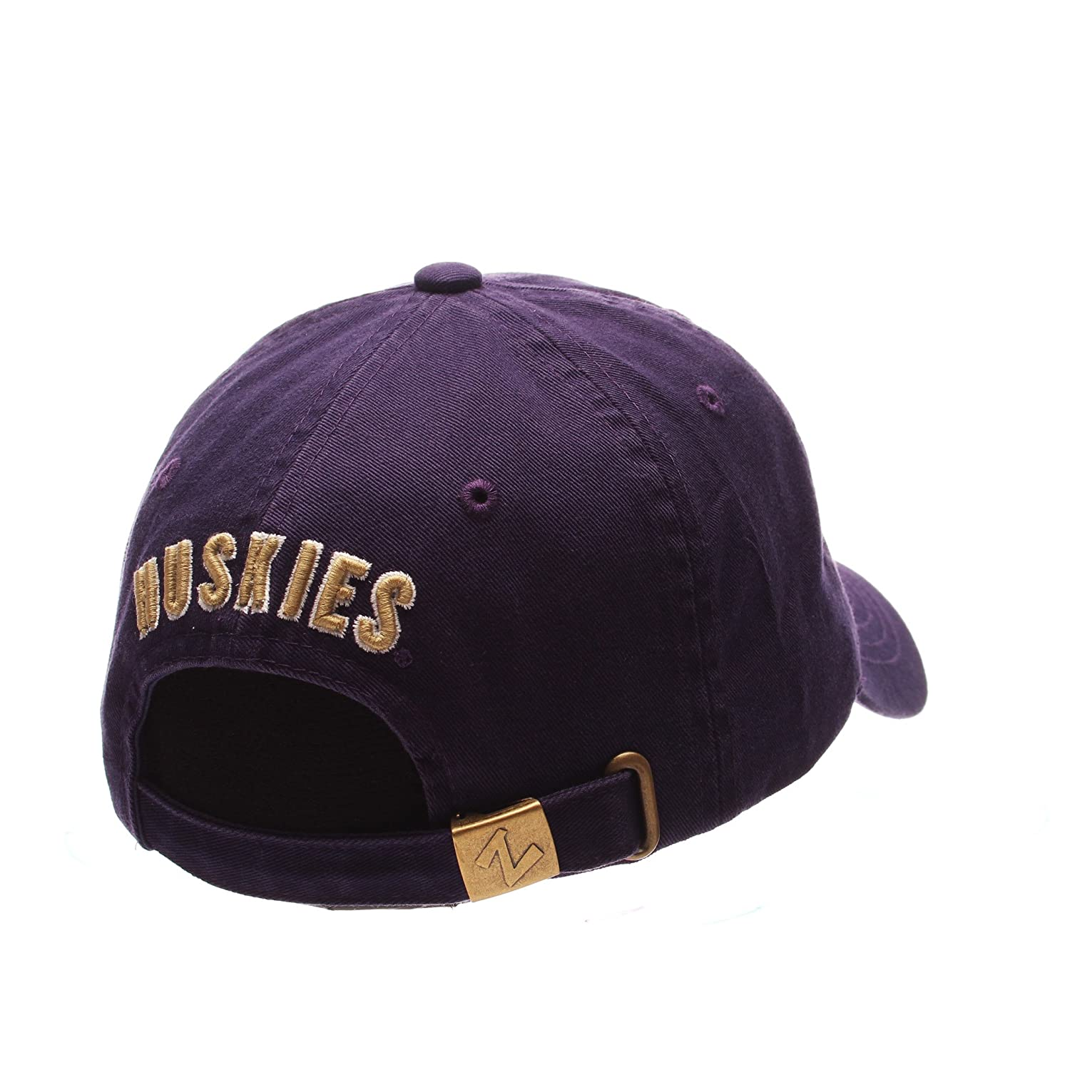 reputable site e897a ed63b Amazon.com  University of Washington Scholarship Huskies Hat by Zephyr   Clothing