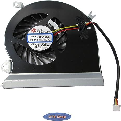 MSI GE70 PAAD06015SL-N285 Procesador del ordenador portátil ...