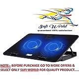 Lapcare ChillMate DCX-A101 Laptop Cooler
