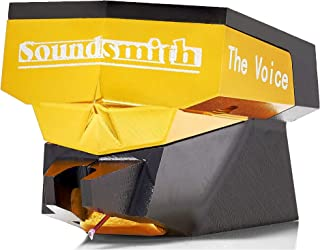 product image for Soundsmith The Voice ES Series Hand-Made Flagship High-Output Cartridge